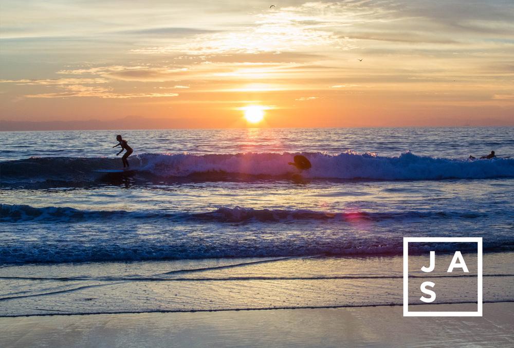 """""""Surf Set"""""""
