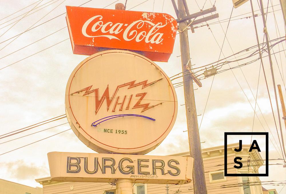 """""""The Whiz"""""""