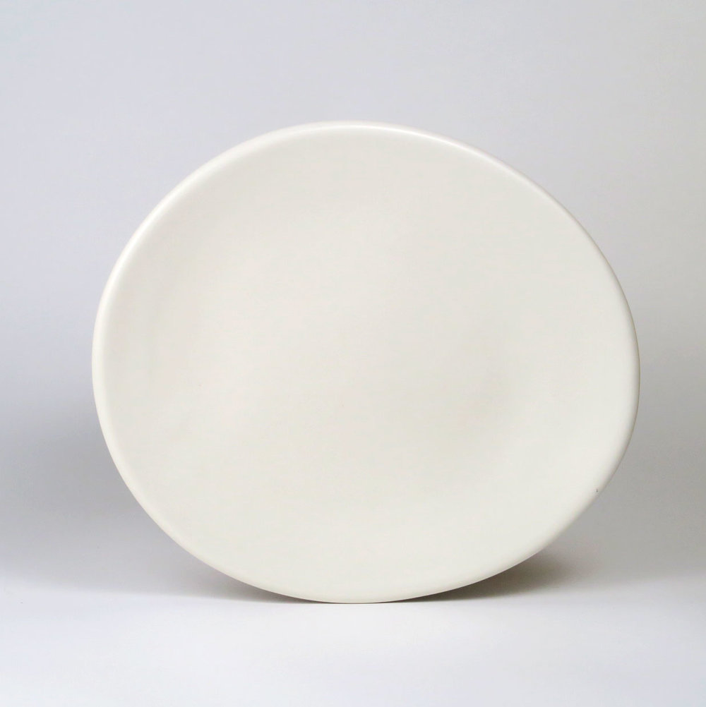 simple-gorgeous-porcelain-dinner-plate-c-stoll.jpg  sc 1 st  Luscious Porcelain & Shell Plates u2014 Luscious Porcelain