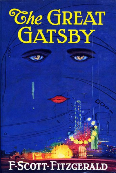 """Mr. Scott Fitzgerald deserves a good shaking. Here is an unmistakable talent unashamed of making itself a motley to the view. The Great Gatsby is an absurd story, whether considered as romance, melodrama, or plain record of New York high life."" L.P. Hartley, The Saturday Review, 1925. ""What has never been alive cannot very well go on living. So this is a book of the season only...""  New York Herald Tribune, 1925."