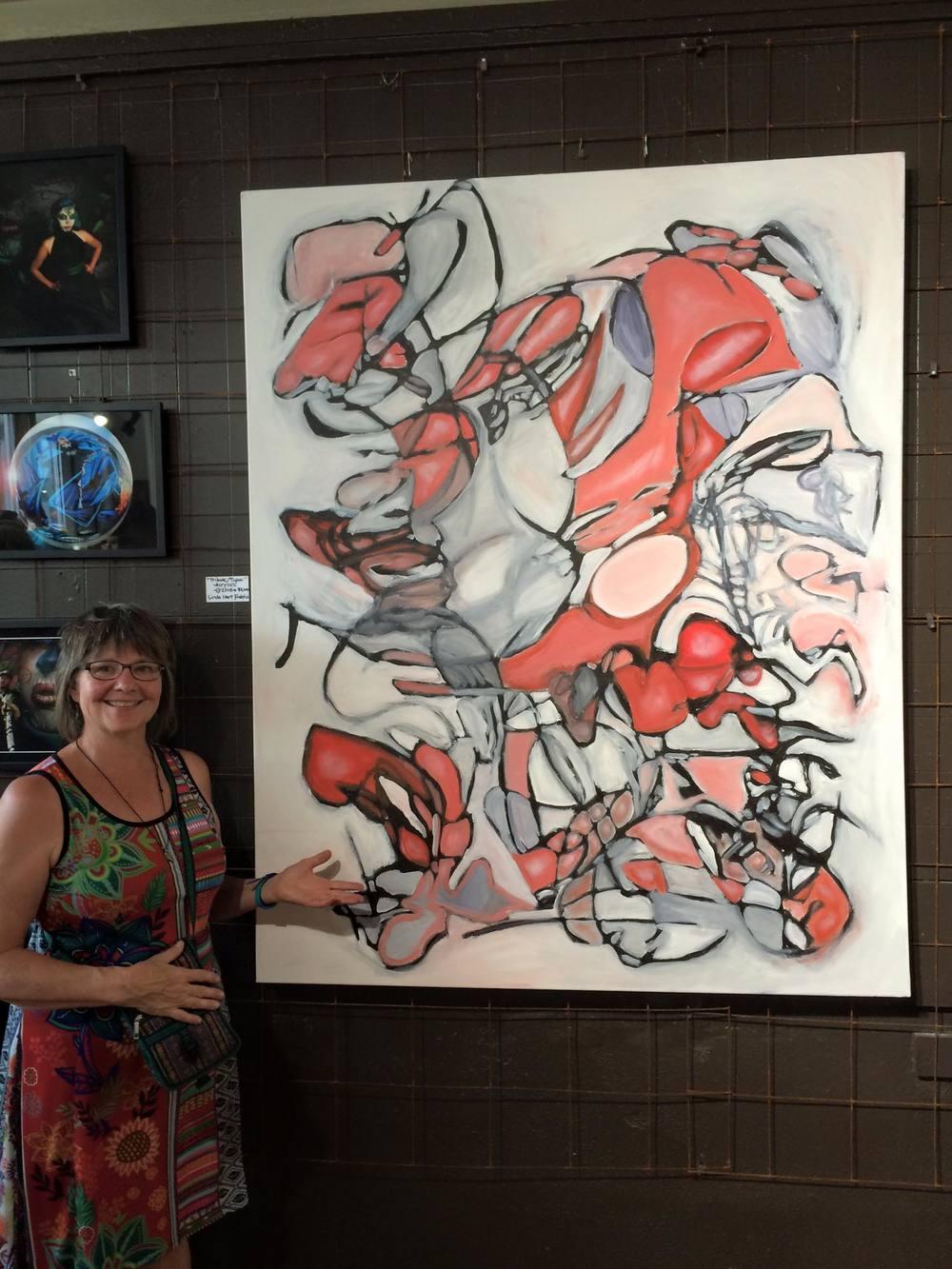 Linda Hart Frederick