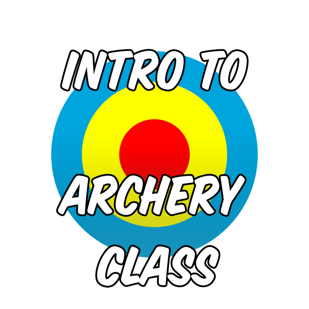 Classes and Programs — West Michigan Archery Center