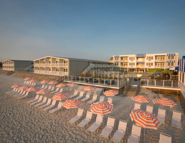 SEA CREST BEACH HOTEL:(800) 225-3110.350 Quaker Rd, North Falmouth, MA 02556 ROOM RATES: $179/NT BOOK NOW FOR 2018: CLICK HERE Just minutes over the Bourne or Sagamore bridges, the Sea Crest Beach Hotel in North Falmouth provides the perfect backdrop for relaxing romantic escapes, productive business trips, adventurous family getaways and unforgettable events. Discover a location of pristine white sand beaches at Old Silver Beach, iconic cottage-lined streets, barefoot luxury and a casual, welcoming vibe just about anywhere you go. Welcome to Cape Cod living at the best choice in Cape Cod beachfront hotels