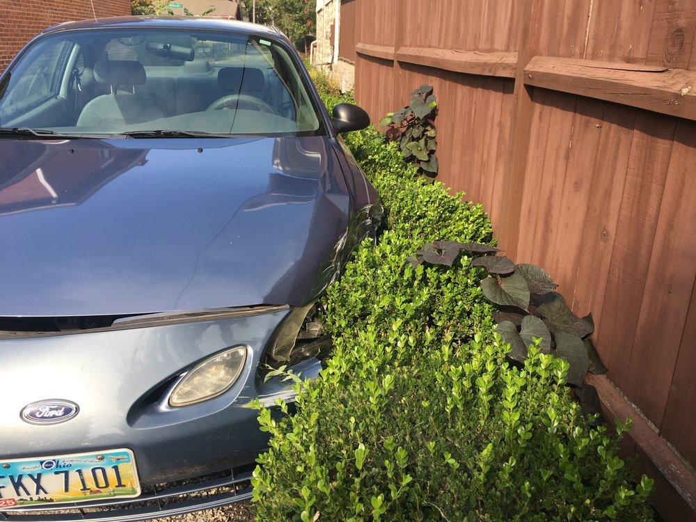 Stolen Cars...