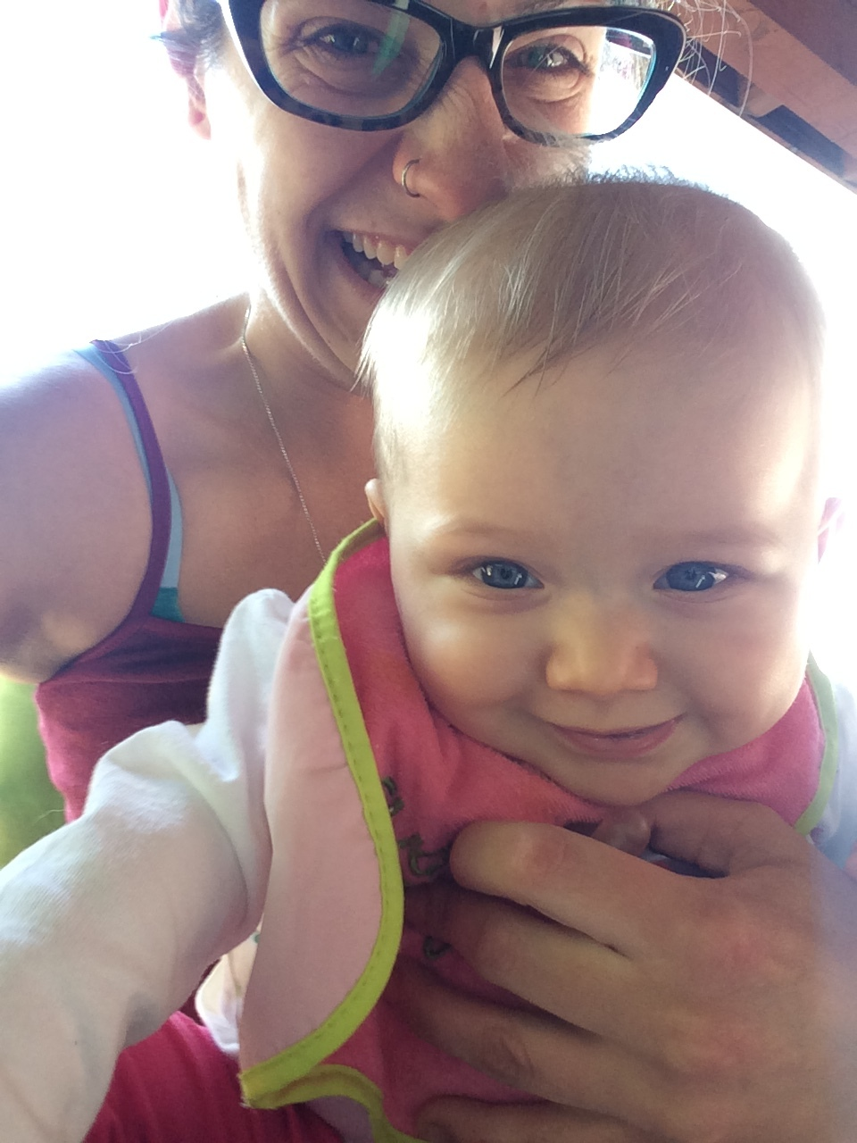 Niece love!