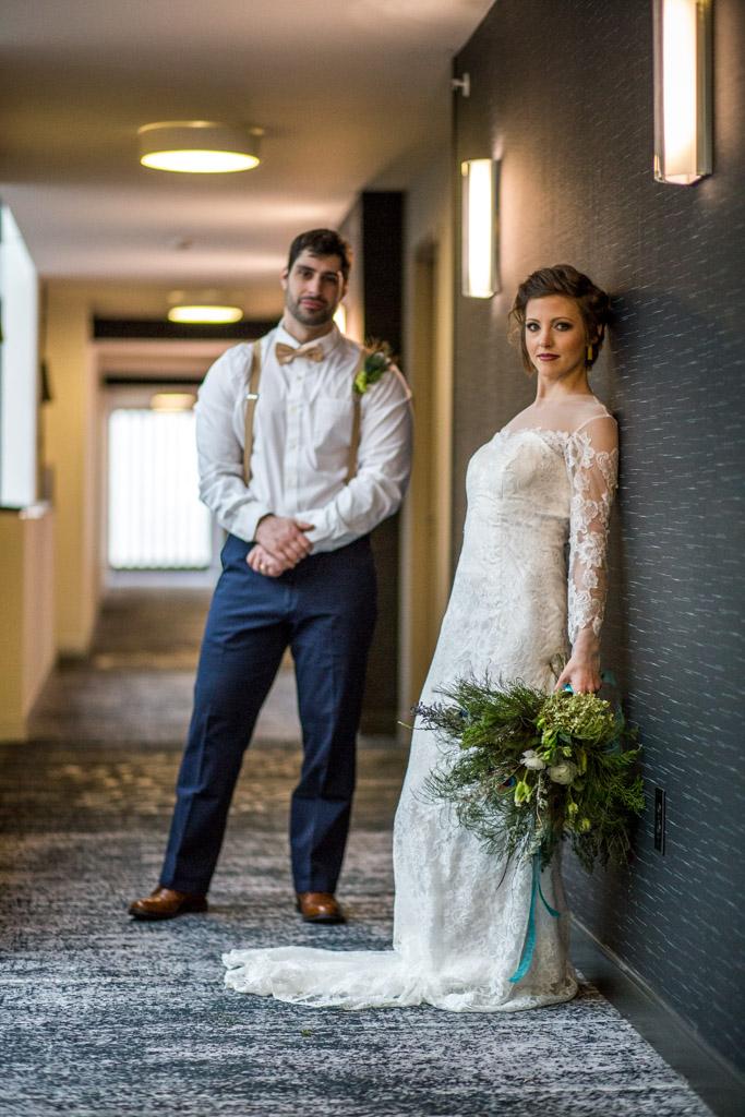 bride forefront
