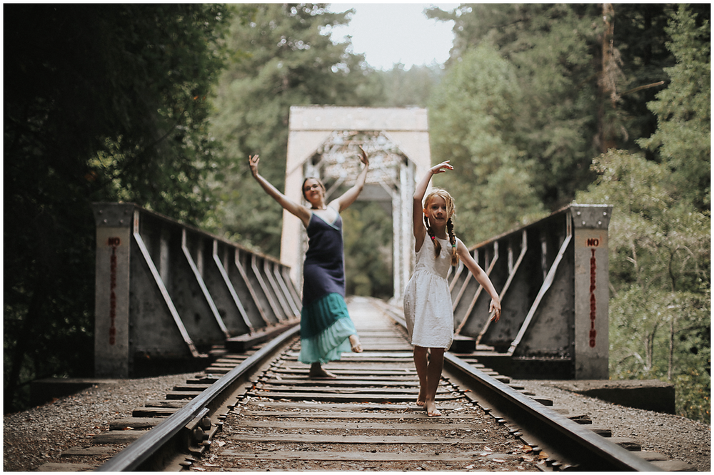 Family Photography in Los Gatos, CA