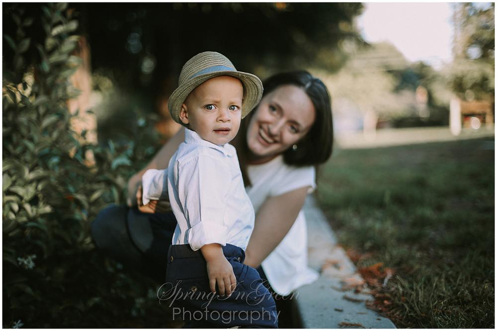 Family Photography, Menlo Park, Ca