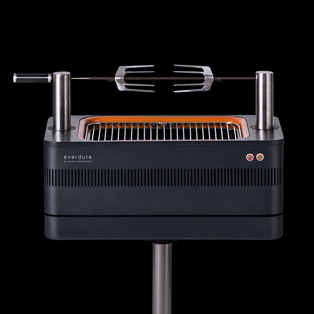 Everdure Fusion Charcoal Barbeque