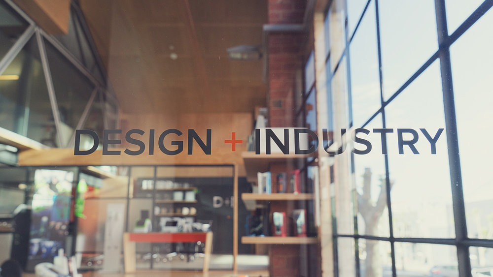 Design + industry design office