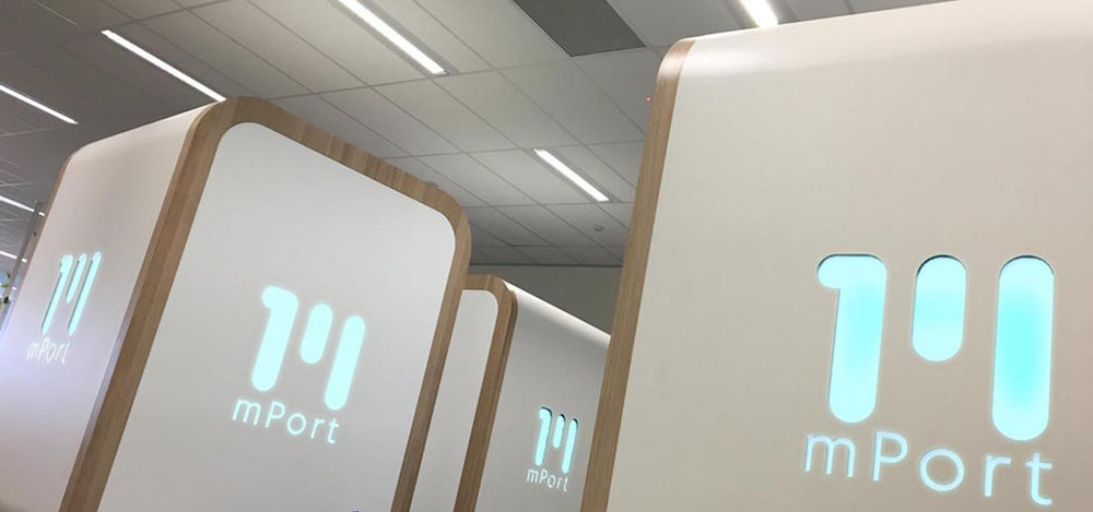 mPort body scanner