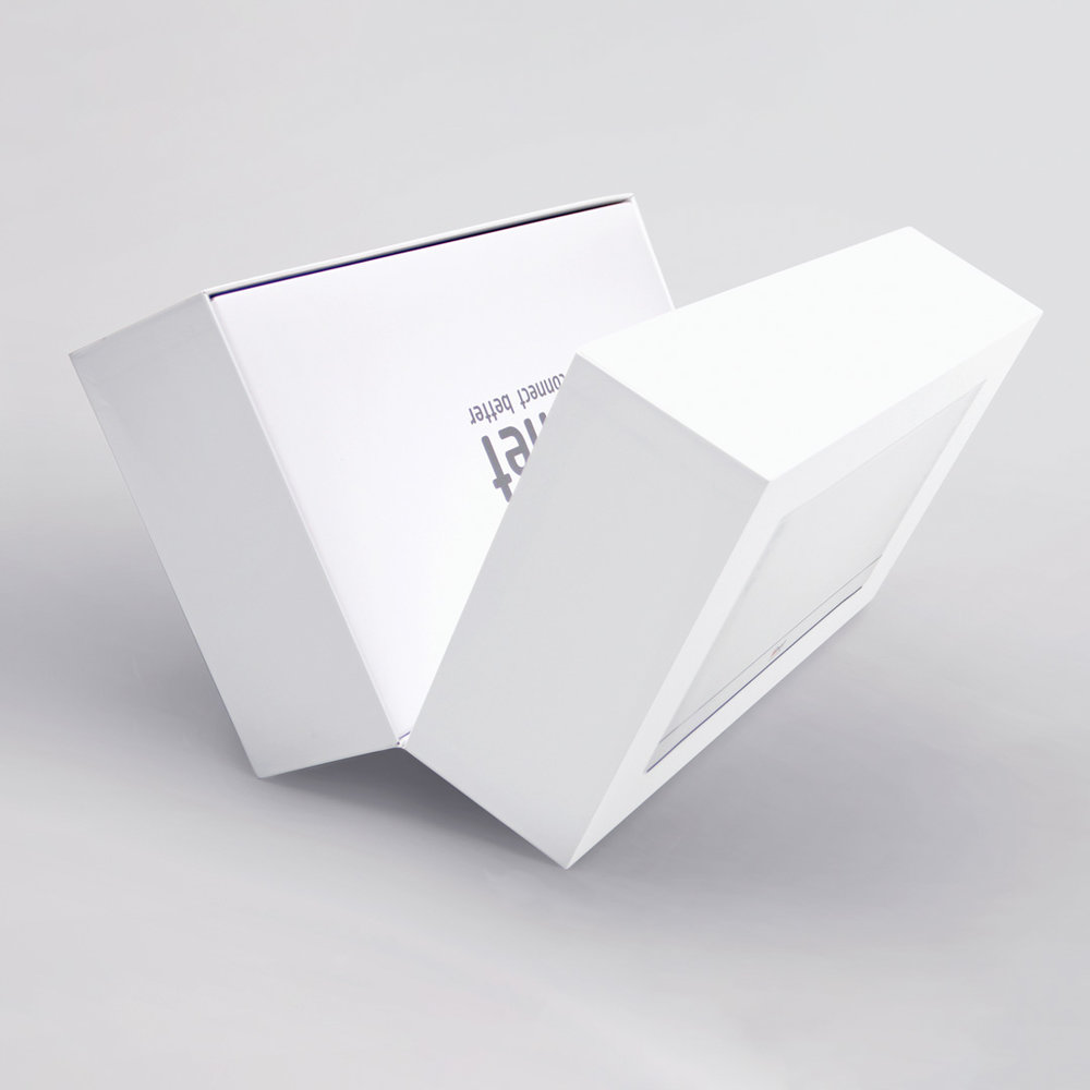 iinet budii packaging