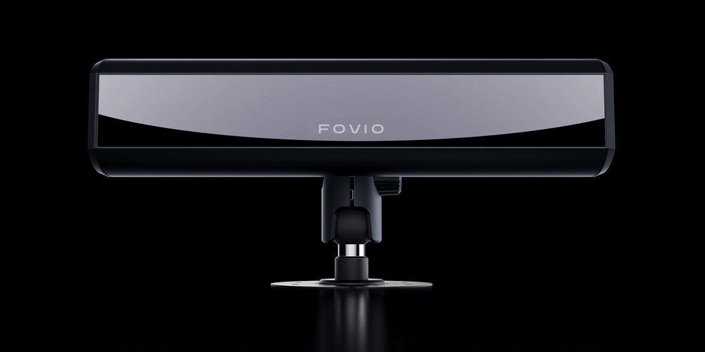 Seeing Machines - fovio
