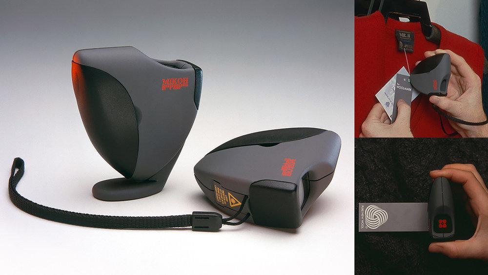Mikoh — Laser Validator (2007)