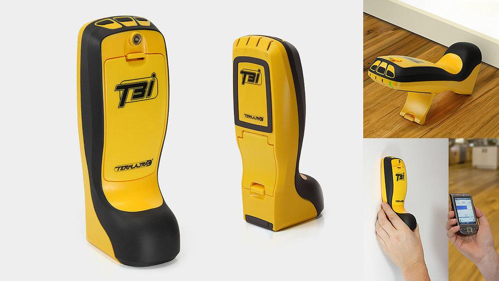 Termatrac — Termite Detection System (2008)