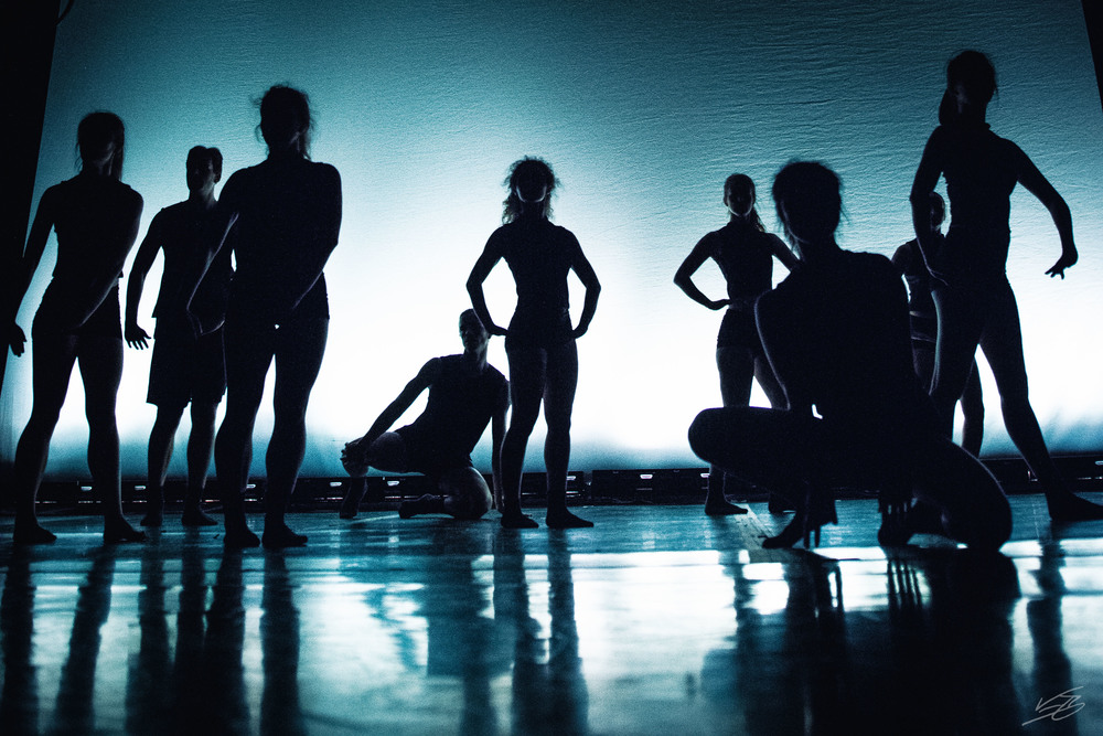 BodyHype Dance Company: Memento