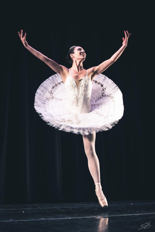 Princeton University Ballet: Frost