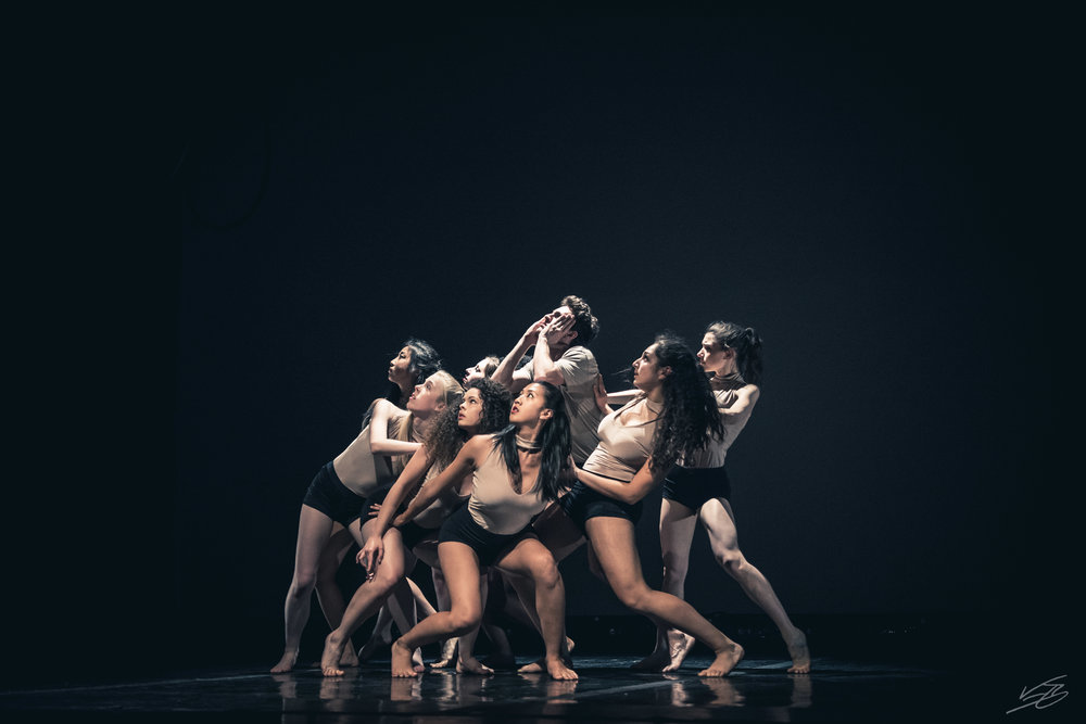 BodyHype Dance Company: Elements