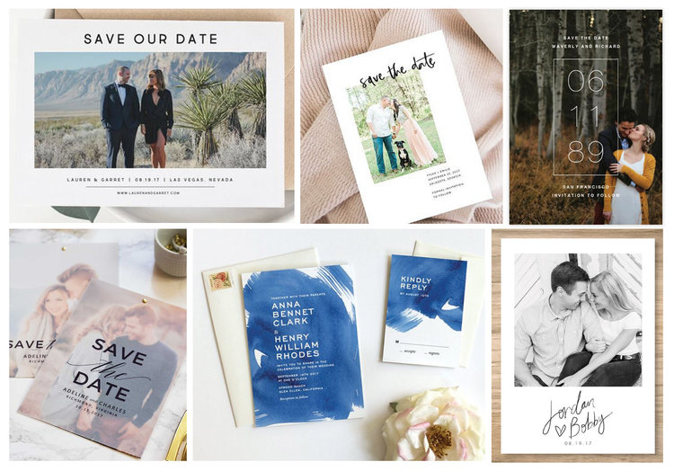 bgpg wedding designing your own save the dates bgpg