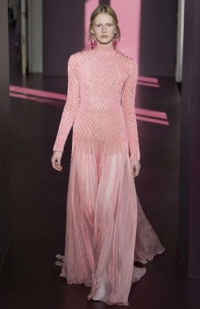 Valentino Haute Couture   A/W '17/'18