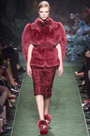 Fendi Haute Couture A/W '17/'18