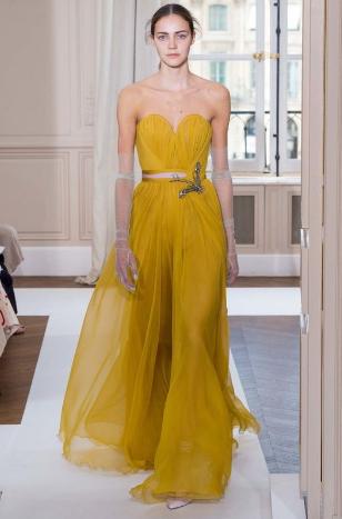 Schiaparelli Haute Couture A/W '17/'18