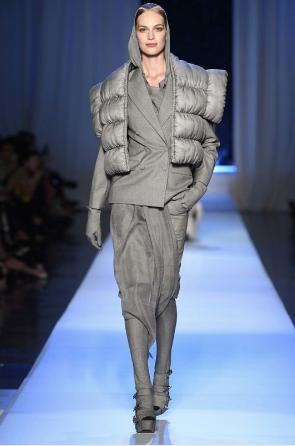 Jean Paul Gaultier Haute Couture A/W '17/'18
