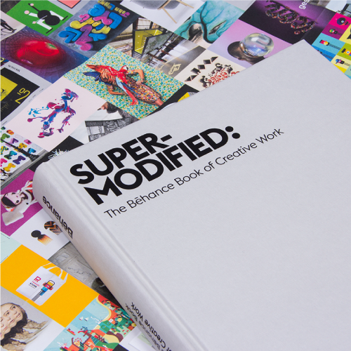Supermodified Book