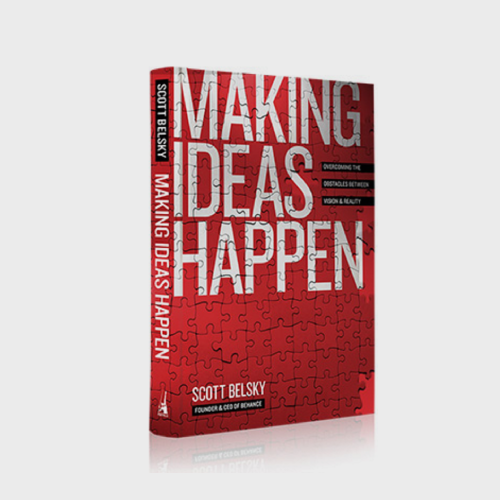 Making Ideas Happen