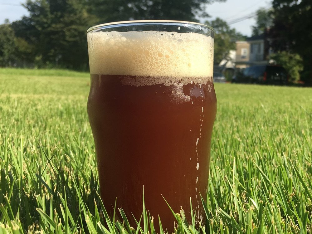 Blueberry Cobbler ABV: 4.3% Base Style: Fruit beer