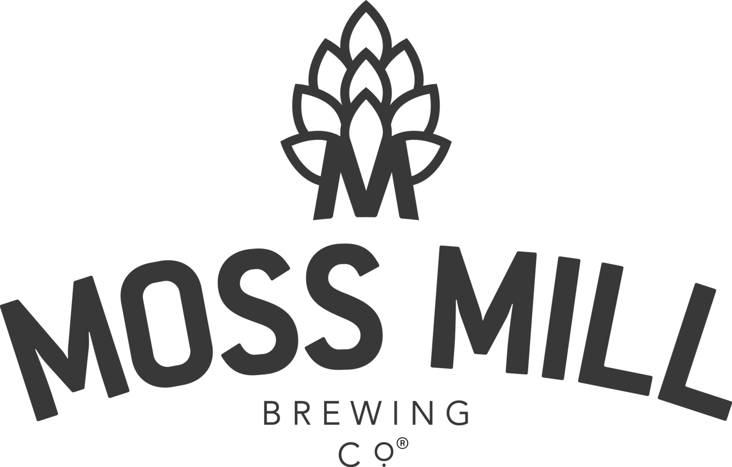 Moss Mill Brewing Company