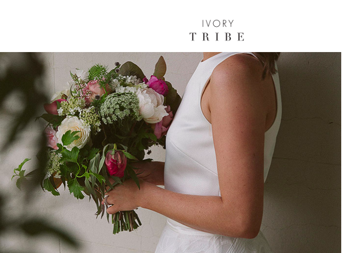 Ivory tribe (Cassie & Daniel) - http://ivorytribe.com.au/real-wedding-cassandra-daniel-yarra-valley-vic/