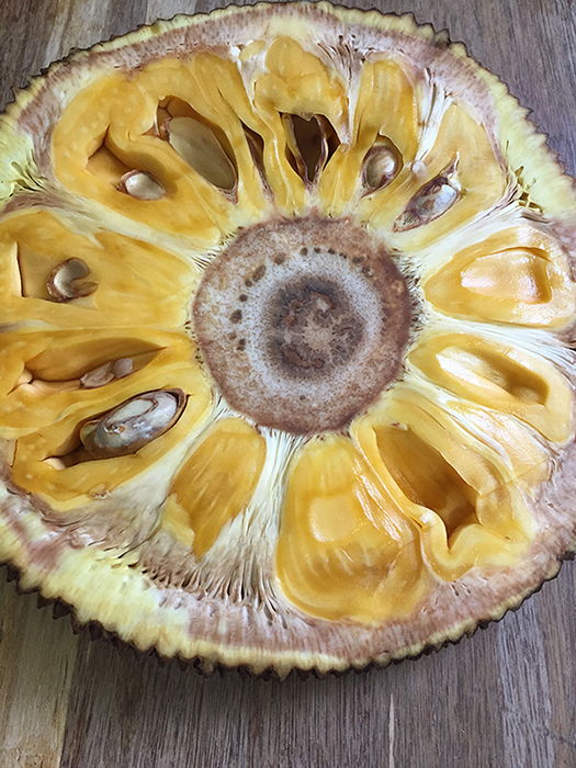 Buy pre sliced jackfruit