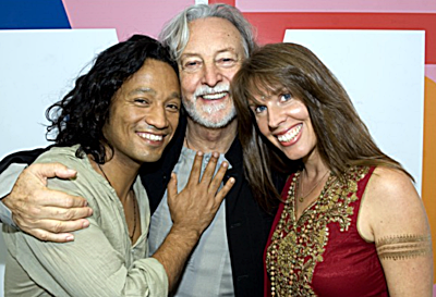 - I felt so blessed to have been invited to a concert by Deva Premal & Miten with Manose! I had never heard them before and was simply blown away by the beauty, authenticity and energy of their performance. Here is a link to one of their songs, which we listened to and sang along to yesterday. If you would like to learn more about Deva and Miten, click here.