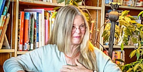 Pamela Wilson,  www.pamelasatsang.com