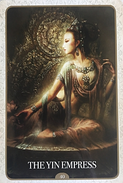 The Yin Empress