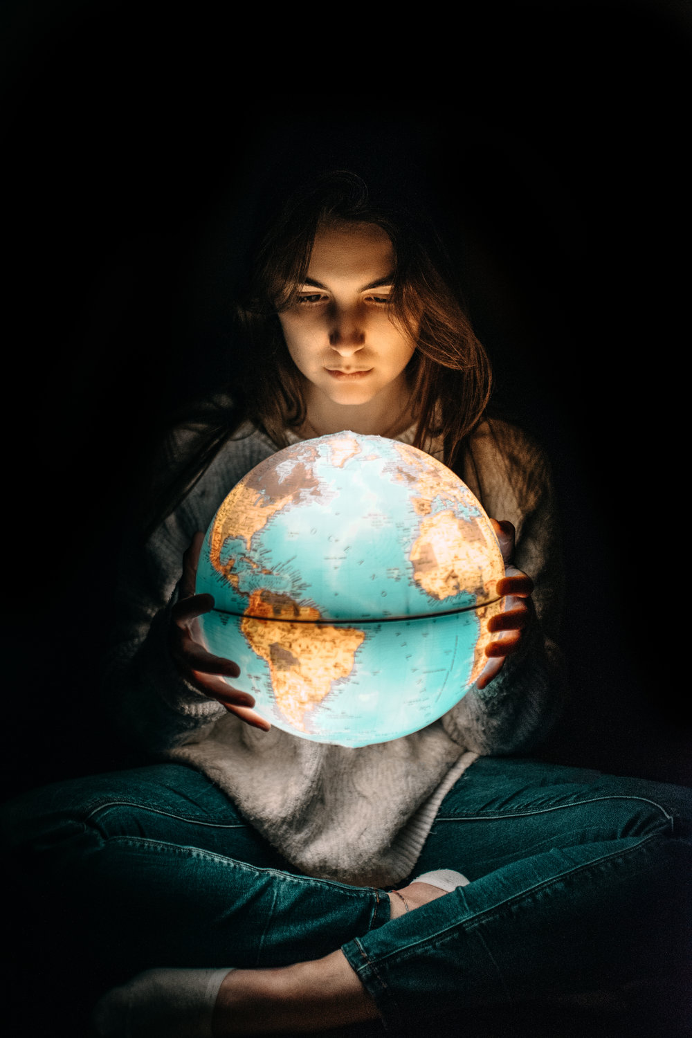 In the dream of the second attention, we live in the same world, but with a difference. We control our attention from the inside, escape the dream of the planet, and create a brand new dream: our personal dream of heaven on earth.