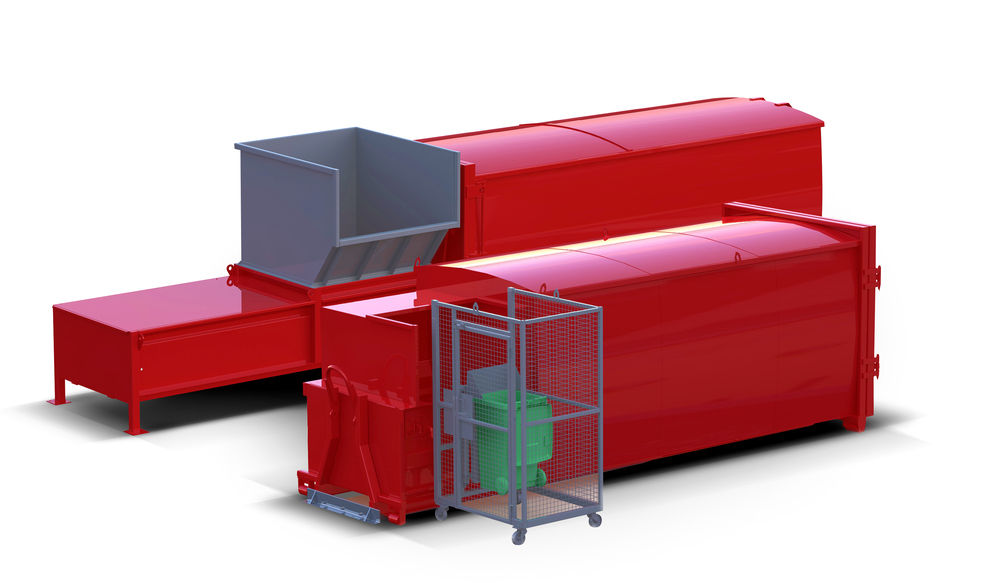 Our Products Focused on innovation and continued improvement, Wastech provides a large range of products, equipment and services to the waste, recycling and materials handling industry with the capability to design, develop and deliver from a concept, right through to a final finished product.  Read More