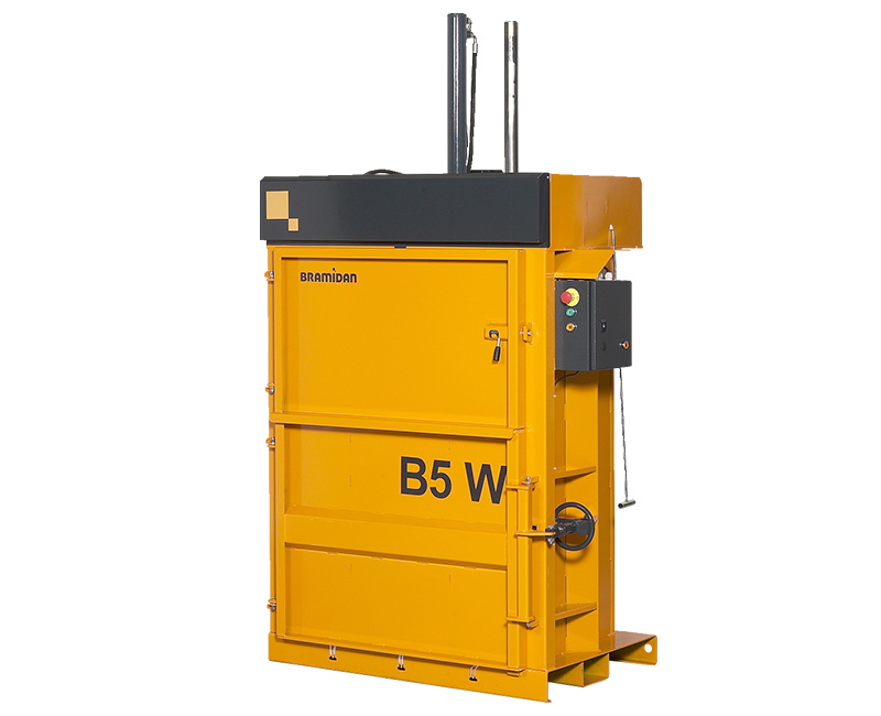 B5 W    Ideal for handling larger boxes.   View