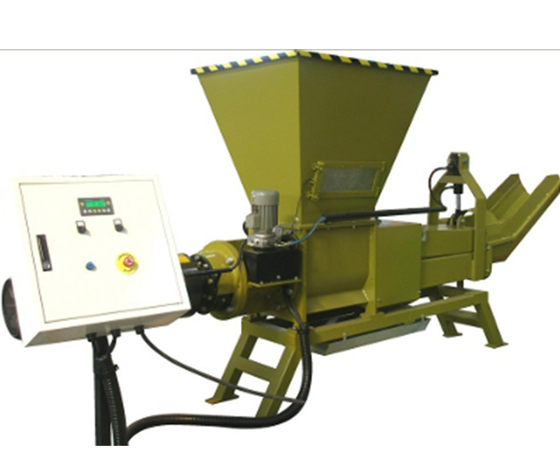 Liquid Extraction Compactor