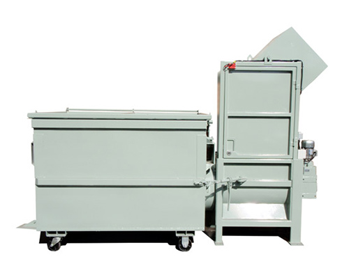 S-250 - Chute Compactor      View