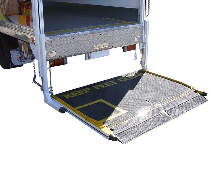 Slider Tail Lift TR1000S