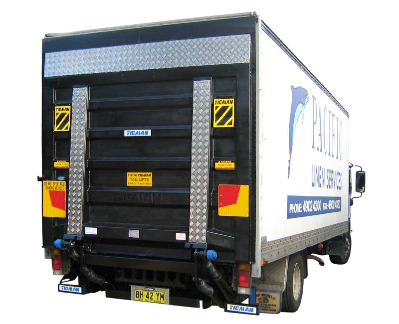 Cantilever Tail Lift - TT2000
