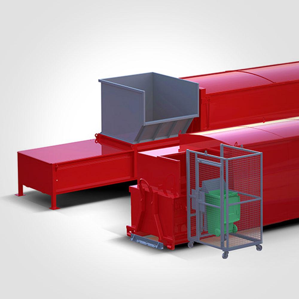 Waste Compactors