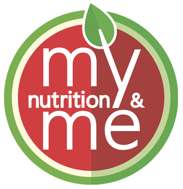My Nutrition & Me