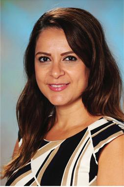 Karolin Saweres, RDN, LD