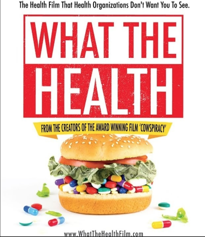 What the Health - Documentary, 2017.
