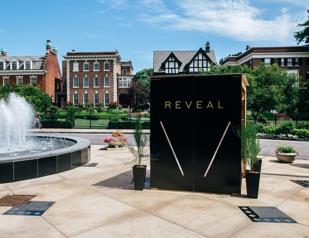 St. Louis by REVEAL