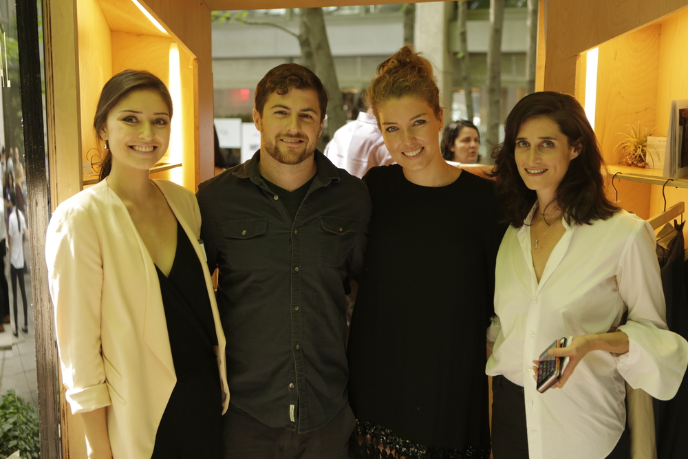 by REVEAL Team: Karina, Matthew, Megan, Marie