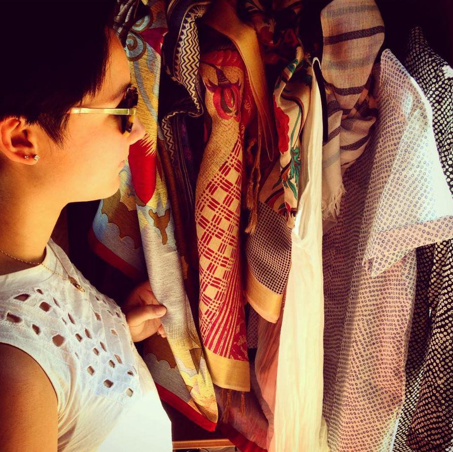 Womenswear by Parekh Bugbee